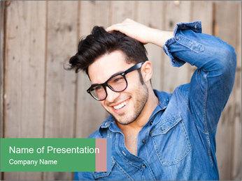 0000072837 PowerPoint Template - Slide 1
