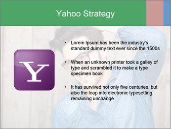 0000072837 PowerPoint Templates - Slide 11