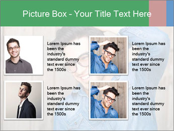0000072837 PowerPoint Template - Slide 14