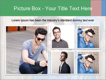 0000072837 PowerPoint Templates - Slide 19