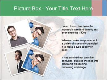 0000072837 PowerPoint Template - Slide 23