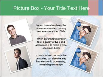 0000072837 PowerPoint Templates - Slide 24