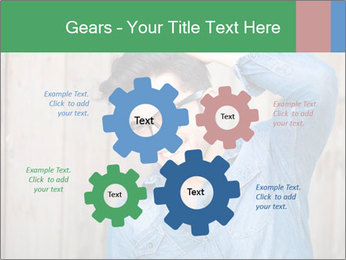0000072837 PowerPoint Templates - Slide 47
