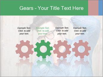 0000072837 PowerPoint Template - Slide 48