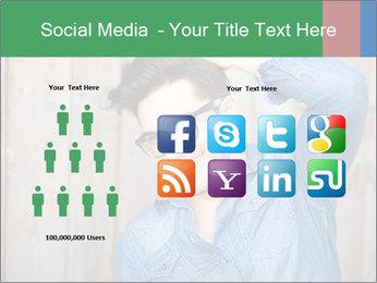 0000072837 PowerPoint Templates - Slide 5