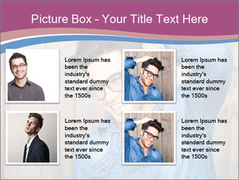 0000072838 PowerPoint Templates - Slide 14