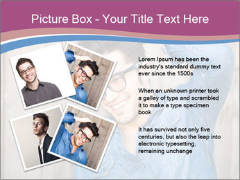 0000072838 PowerPoint Templates - Slide 23