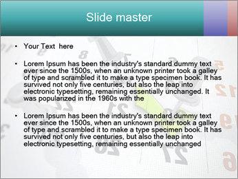 0000072839 PowerPoint Template - Slide 2