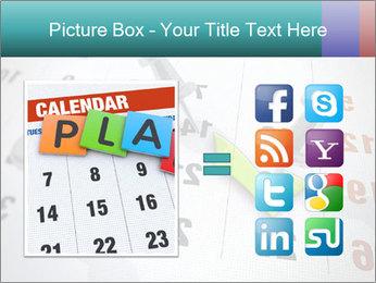 0000072839 PowerPoint Template - Slide 21