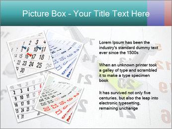 0000072839 PowerPoint Template - Slide 23