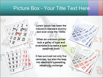 0000072839 PowerPoint Template - Slide 24