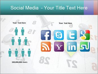 0000072839 PowerPoint Template - Slide 5