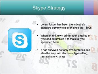 0000072839 PowerPoint Template - Slide 8