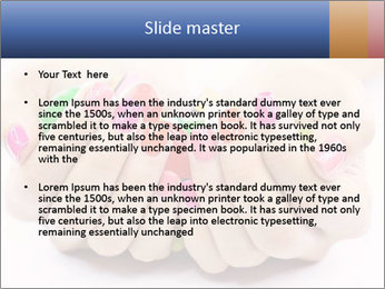 0000072841 PowerPoint Templates - Slide 2