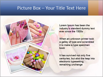 0000072841 PowerPoint Templates - Slide 23