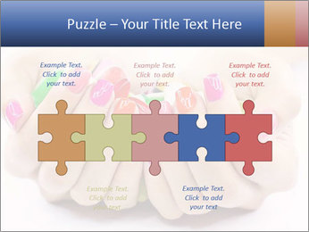 0000072841 PowerPoint Templates - Slide 41