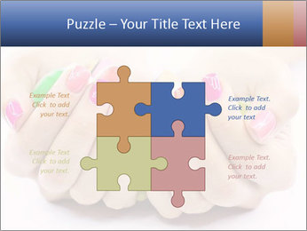 0000072841 PowerPoint Templates - Slide 43