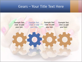 0000072841 PowerPoint Templates - Slide 48