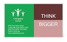 0000072842 Business Card Templates