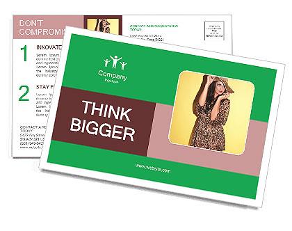 0000072842 Postcard Template