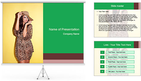 0000072842 PowerPoint Template