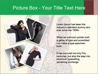 0000072842 PowerPoint Templates - Slide 23