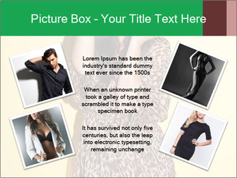 0000072842 PowerPoint Templates - Slide 24