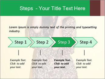 0000072842 PowerPoint Templates - Slide 4