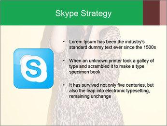 0000072842 PowerPoint Templates - Slide 8