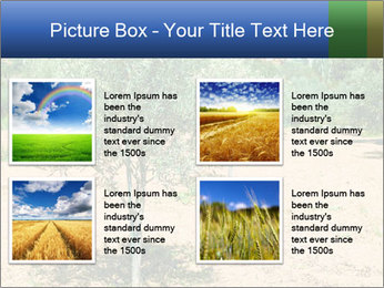 0000072843 PowerPoint Template - Slide 14