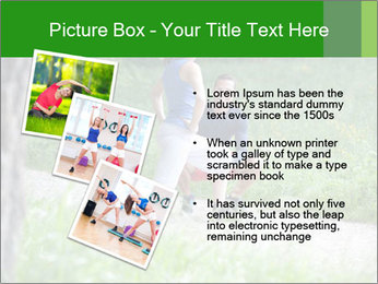 0000072845 PowerPoint Template - Slide 17