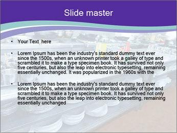 0000072847 PowerPoint Template - Slide 2