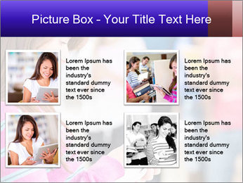 0000072850 PowerPoint Template - Slide 14