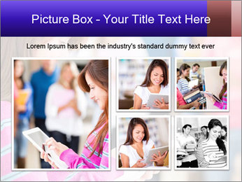 0000072850 PowerPoint Template - Slide 19