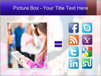 0000072850 PowerPoint Template - Slide 21