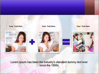 0000072850 PowerPoint Template - Slide 22