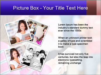 0000072850 PowerPoint Template - Slide 23