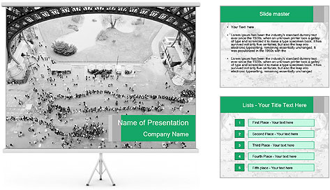 0000072851 PowerPoint Template