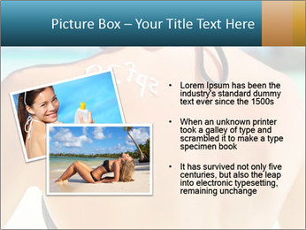 0000072853 PowerPoint Template - Slide 20