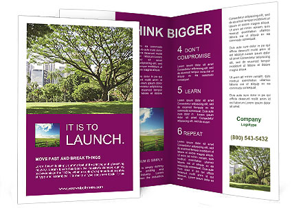 0000072854 Brochure Template