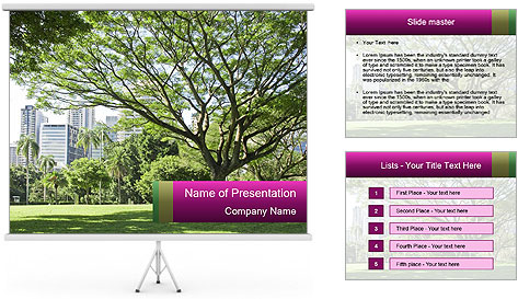0000072854 PowerPoint Template