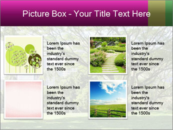 0000072854 PowerPoint Templates - Slide 14