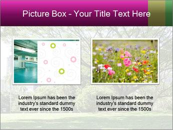 0000072854 PowerPoint Templates - Slide 18