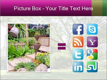 0000072854 PowerPoint Templates - Slide 21