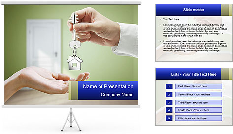0000072855 PowerPoint Template