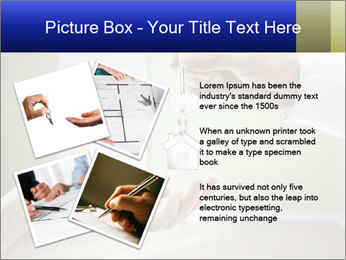 0000072855 PowerPoint Template - Slide 23