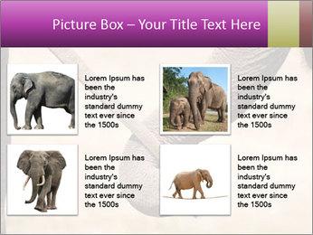 0000072856 PowerPoint Templates - Slide 14