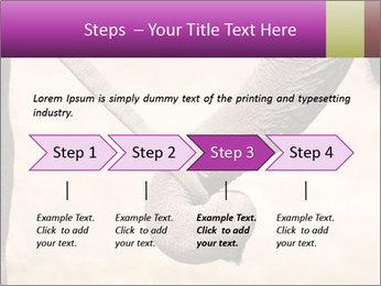 0000072856 PowerPoint Templates - Slide 4