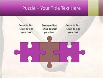 0000072856 PowerPoint Templates - Slide 42