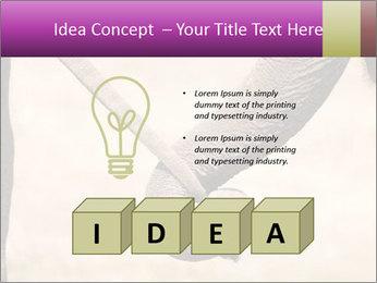 0000072856 PowerPoint Templates - Slide 80